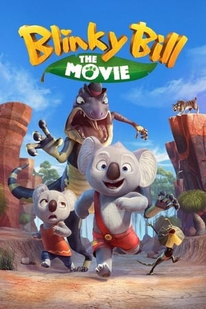 Image Blinky Bill the Movie