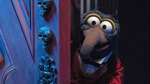 Muppets Haunted Mansion: La mansión hechizada