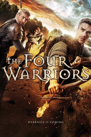 Image The Four Warriors
