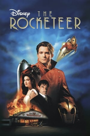 Image The Rocketeer