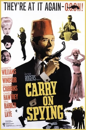 Image Carry On Spying