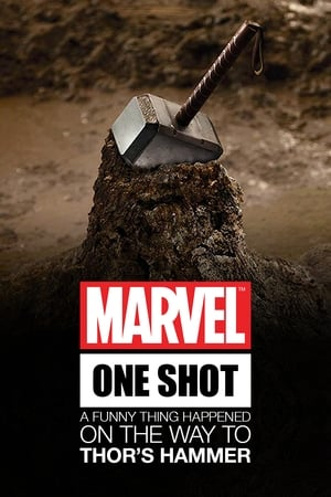 Image Marvel One-Shot: A Funny Thing Happened on the Way to Thor's Hammer