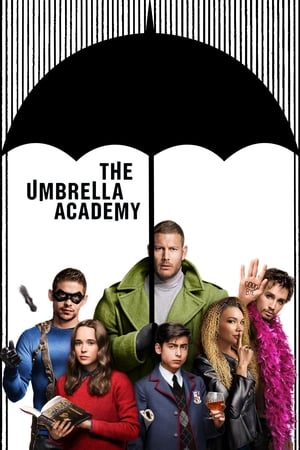 Image The Umbrella Academy