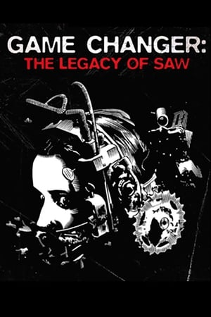 Poster Game Changer: The Legacy of Saw 2015