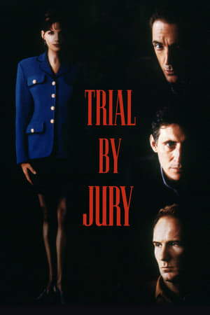 Image Trial by Jury