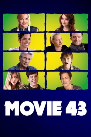 Poster Movie 43 2013