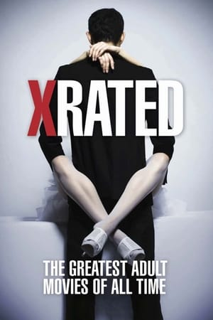 Image X-Rated: The Greatest Adult Movies of All Time
