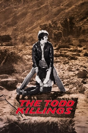 Image The Todd Killings