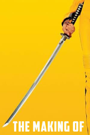 Poster The Making of 'Kill Bill: Vol. 1' 2003