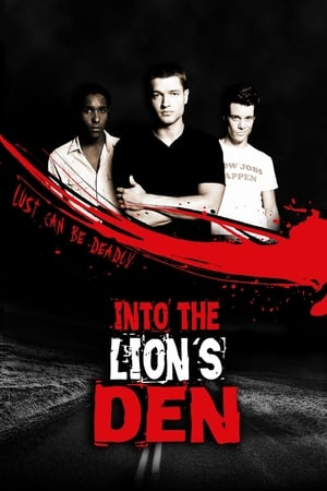 Image Into The Lion's Den