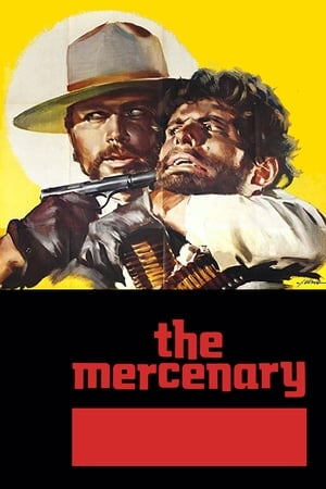 Image The Mercenary