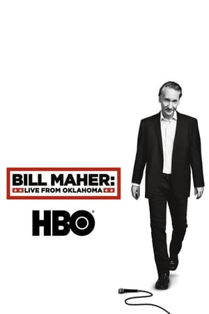 Image Bill Maher: Live From Oklahoma