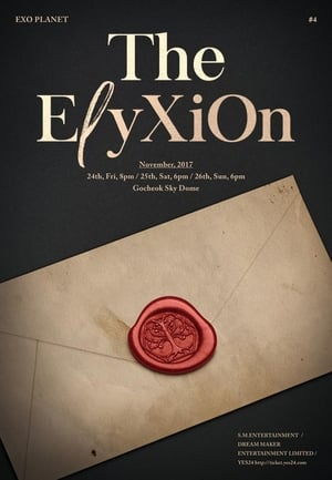 Image EXO Planet #4 The EℓyXiOn In Seoul