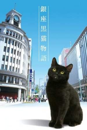 Image Ginza Black Cat Story