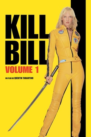 Image Kill Bill : Volume 1