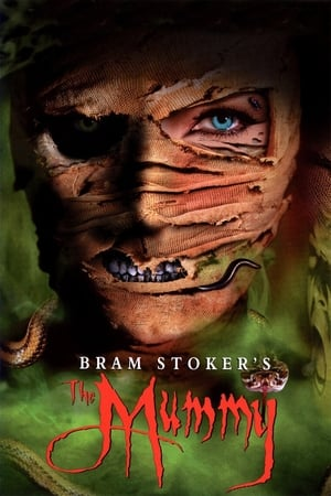 Image Bram Stoker's Legend of the Mummy