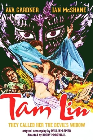 Image The Ballad of Tam Lin