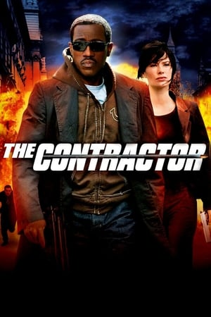 Image The Contractor