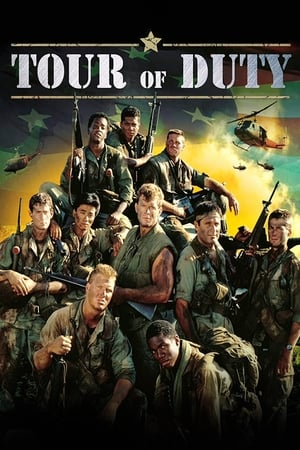 Poster Tour of Duty 1987