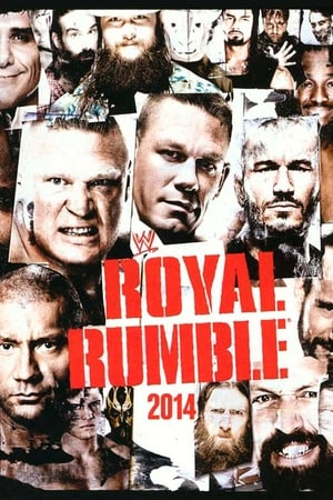 Image WWE Royal Rumble 2014