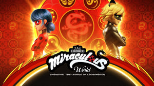 images Miraculous World: Shanghai – The Legend of Ladydragon