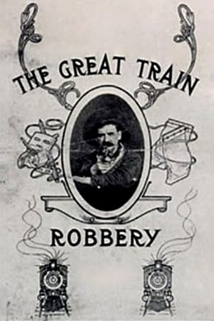 Image The Great Train Robbery