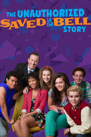 Image The Unauthorized Saved by the Bell Story