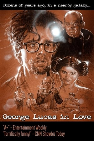 Image George Lucas in Love