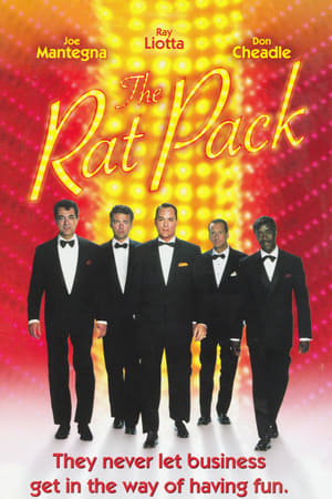 Image The Rat Pack