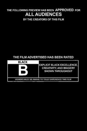 Rated B For Black