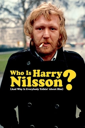 Image Who Is Harry Nilsson (And Why Is Everybody Talkin' About Him?)