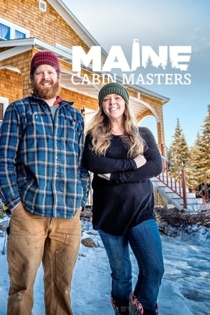 Image Maine Cabin Masters