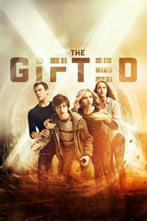 Image The Gifted: Los elegidos