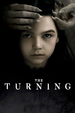 Poster The Turning - La casa del male 2020