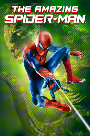 Image The Amazing Spider-Man