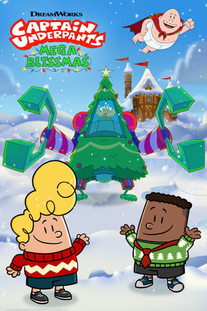 Image Captain Underpants: Mega Blissmas