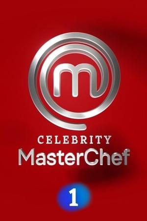MasterChef Celebrity España 6x5 poster