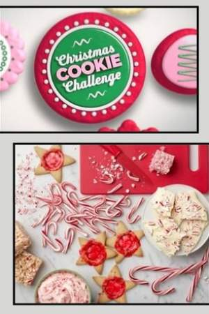Image Christmas Cookie Challenge