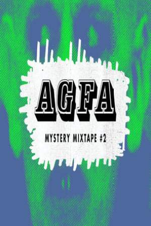 Image AGFA MYSTERY MIXTAPE #2: LATER IN L.A.