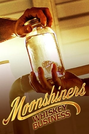 Image Moonshiners Whiskey Business