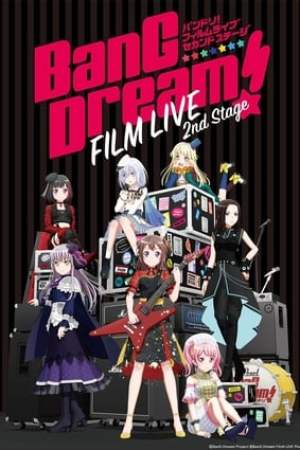 Image BanG Dream! FILM LIVE 2nd Stage