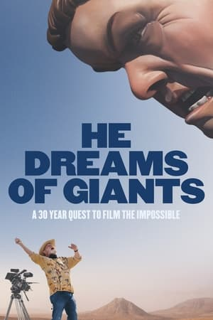 Image He Dreams of Giants