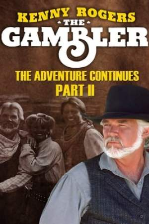 Image Kenny Rogers as The Gambler: The Adventure Continues