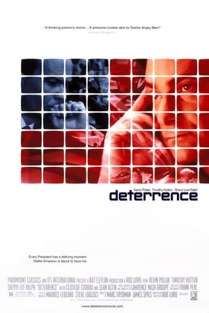 Image Deterrence