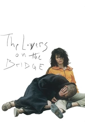 Image The Lovers on the Bridge