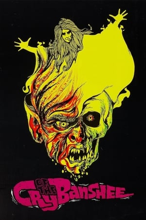 Poster Cry of the Banshee 1970