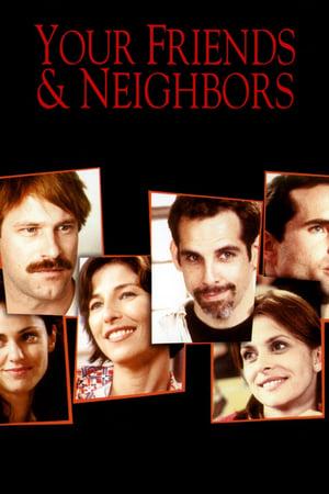 Entre amis & voisins