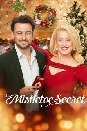 Poster The Mistletoe Secret 2019