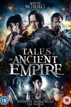 Image Tales of an Ancient Empire