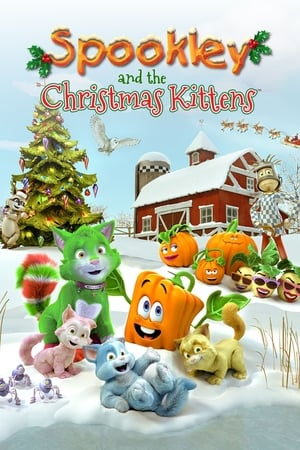 Image Spookley and the Christmas Kittens